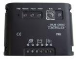 Контроллеры заряда АКБ