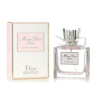 "Туалетная вода Christian Dior ""Miss Dior Cherie Blooming Bouquet"" 100 мл"