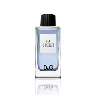 "Туалетная вода D&G ""10 La Roue De La Fortune"", 100ml"
