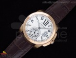 Calibre de Cartier TT
