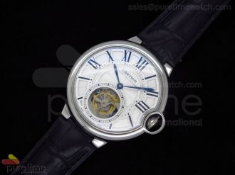 Ballon Bleu Tourbillon