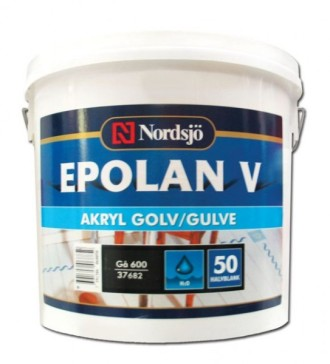 краска sadolin EPOLAN