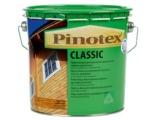 пропитка Pinotex Classic