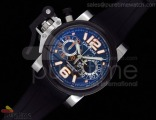 Chronofighter Oversize Night Ranger