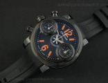 Swordfish Black Knight Orange