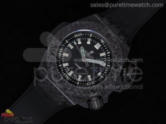 Big Bang King Diver 4000m Full Carbon