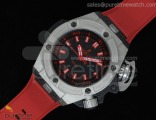 Big Bang King Diver 4000m RED