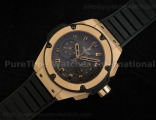 Big Bang King Power 48mm Rose Gold