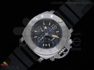 PAM187 Luminor Submersible