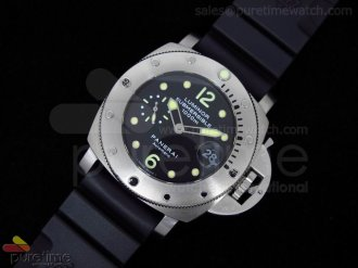 Luminor Submersible PAM243