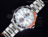 Maxi Marine Diver Orange Surf Steel