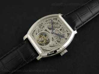 Skeleton Tourbillion